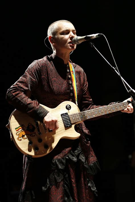 Sinéad O'Connor – Wikipedia
