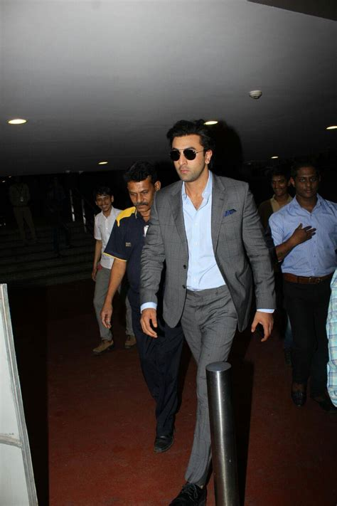 Ranbir Kapoor Dressing Style You can Steal Now - Let Us