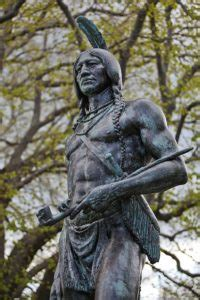 Chief Massasoit Facts and Accomplishments - The History Junkie