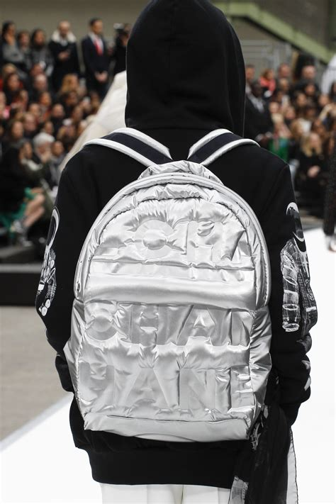 Chanel Fall/Winter 2017 Runway Bag Collection   Spotted