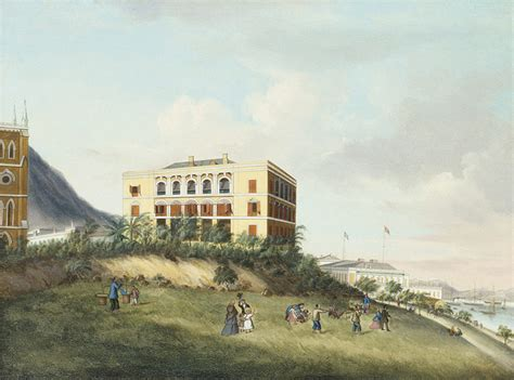 After the Opium War: Treaty Ports and Compradors