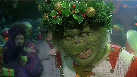 Gifts Become Garbage - Movie Clip from How The Grinch