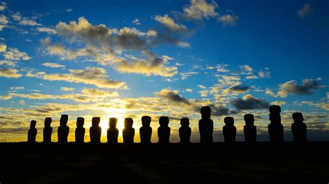 Why visit Easter Island? | FAQ | Chile | andBeyond