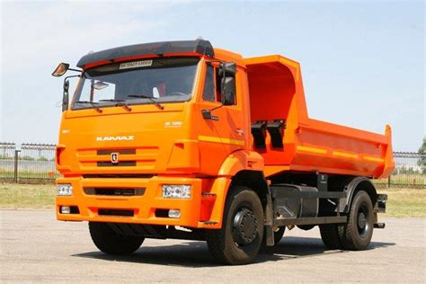KAMAZ days 2014 | Made in Russia