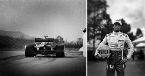 The Photographer Who Shoots F1 with a 1913 Graflex 4x5