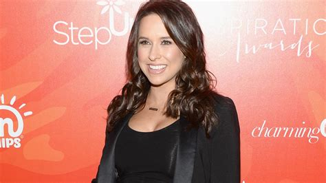 Lacey Chabert Gives Birth to Baby Girl -- See the Sweet