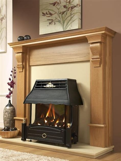 Flavel Emberglow Outset Gas Fire   Gas Fires   PlumbNation