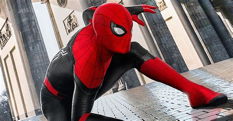 Weekend Update: Spider-Man: Far From Home Swinging for