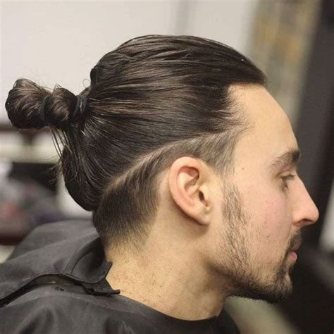 23 Men With Long Hair That Look Good (2020 Guide) | Guy