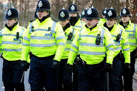 Police Rapidly Running Out Of Cool Operational Codenames