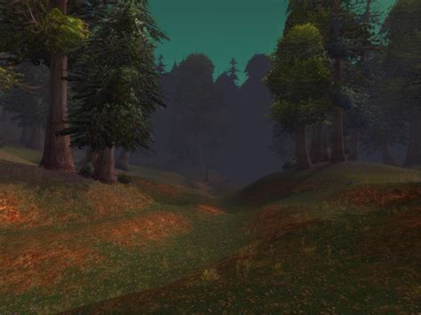 Tirisfal Glades - WoWWiki - Your guide to the World of