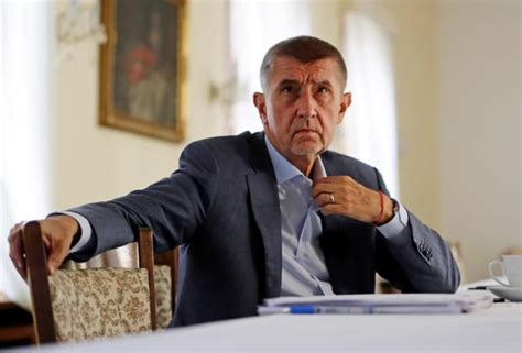 Czech PM says he will 'never resign' over fraud investigation