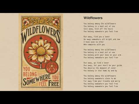 tom petty wildflowers Archives   L4LM