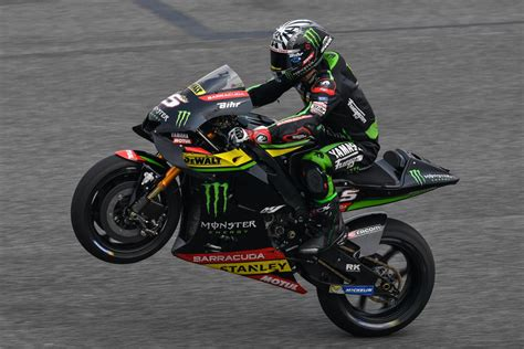 """Zarco: """"I've been happy from the first day"""" 