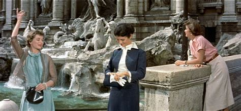 Legends of the Trevi Fountain – Rome on Rome