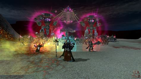 Ahriman has emerged from the warp! image - Ultimate