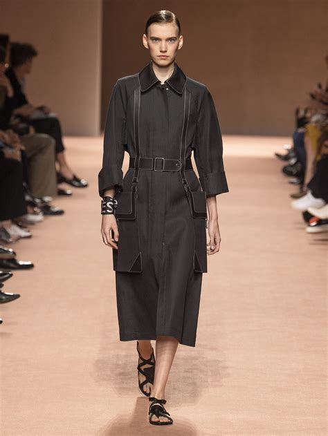 HERMÈS SPRING SUMMER 2020 WOMEN'S COLLECTION   The Skinny Beep