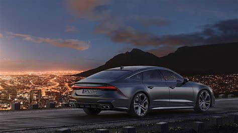 2020 Audi S7 Priced From $83,900 in the U