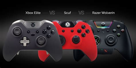 What Is The Xbox Elite Controller? 2018 Comprehensive