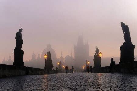 Bohemia - Tourist Destinations and Attractions - Amazing