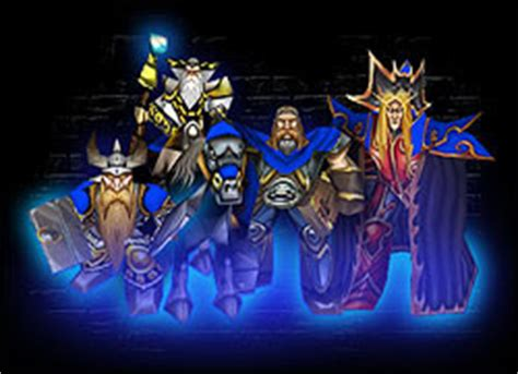 Alliance - WoWWiki - Your guide to the World of Warcraft