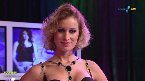 Lingerie Show Live On Brazilian Television - HD - 3 - YouTube