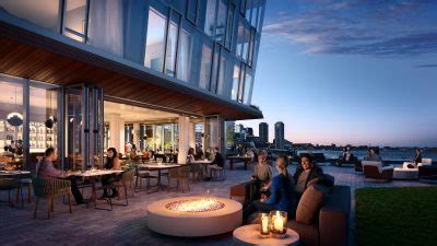 A Taste of the #PIERLife: Exploring PIER 4's Curated, New
