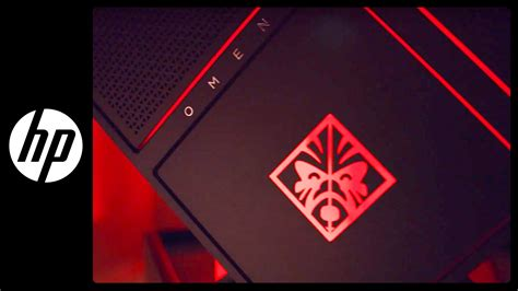 HP Omen X - The Awesomer