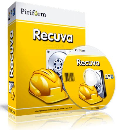 Problems of Recuva Pro Version Crack and Its Solutions