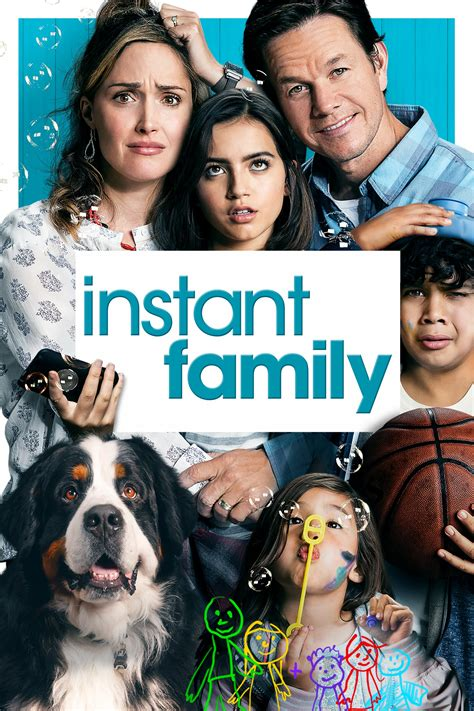 Instant Family - Movie info and showtimes in Trinidad and