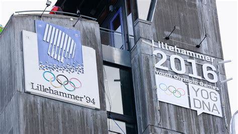Legacy of Lillehammer 1994 shines bright 25 years on