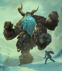 Frost giant - Wowpedia - Your wiki guide to the World of