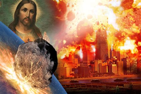End of the world: Christians predict apocalypse and Second