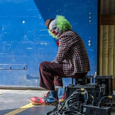 Joaquin Phoenix's Joker Movie Trailer Is Here—And It's Awesome