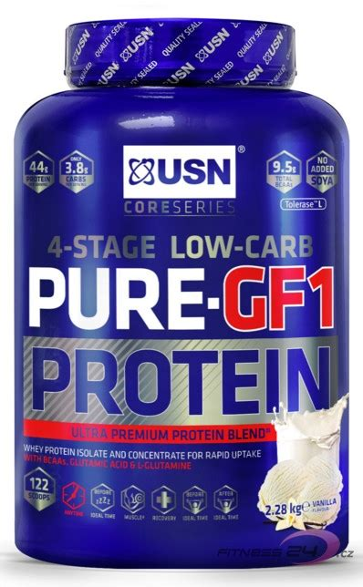 Pure Protein GF-1 - Fitness-24