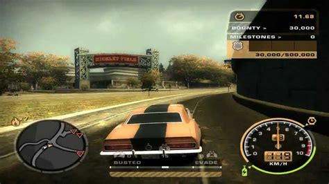 Need for Speed Most Wanted Torrent Download - CroTorrents