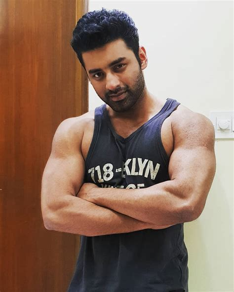 Ankush Wiki, Height, Weight, Age, Wife, Family and