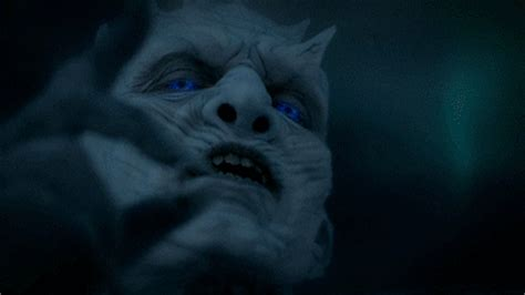 Who Is the Night's King on Game of Thrones? | POPSUGAR