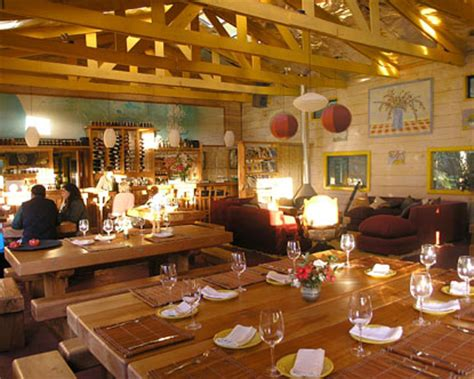 Food in Chile - Best Restaurants in Santiago Chile