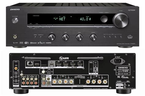 The Best Two-Channel Stereo Receivers to Buy in 2019