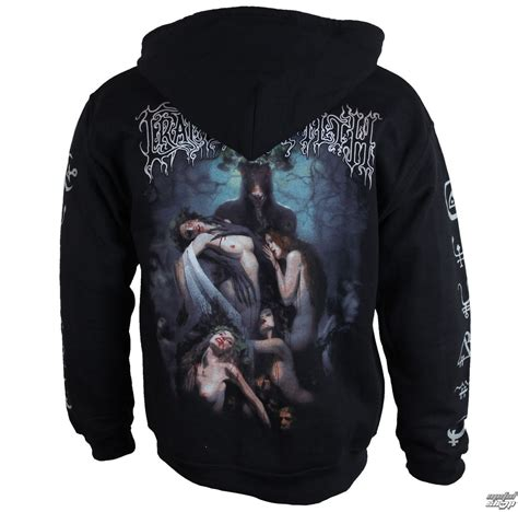 hoodie men Cradle Of Filth - Hammer Of The Witches