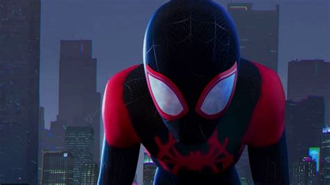 Soundtrack #1   What's up Danger   Spider-Man: Into the