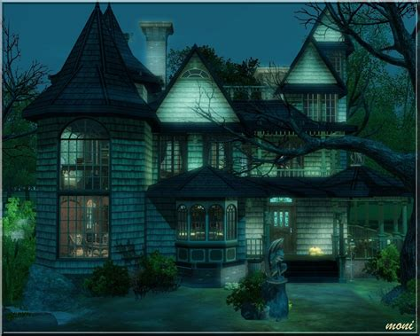 Arda Sims: Witch House
