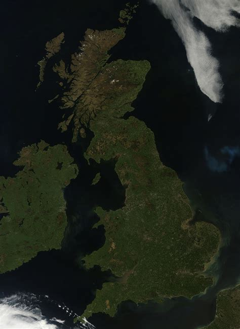 Geography of the United Kingdom - Wikipedia
