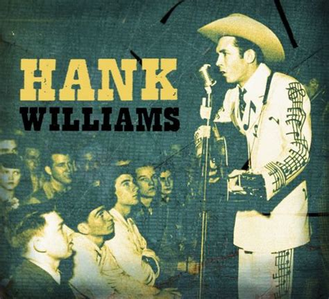 Settin' the Woods on Fire - Hank Williams | Songs, Reviews