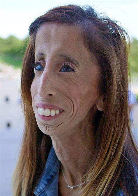 Review: 'A Brave Heart: The Lizzie Velasquez Story,' One
