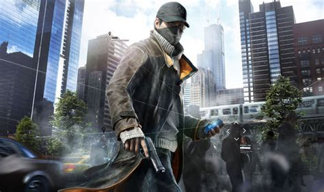 Watch Dogs 2: Ubisoft confirm release date plans | Gaming