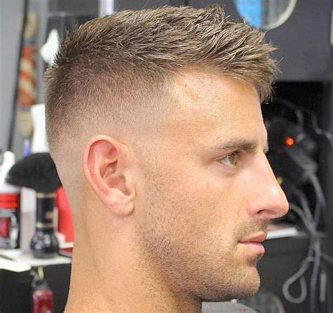 Taper Vs Fade Haircut, Choose The Best Hairstyle For You