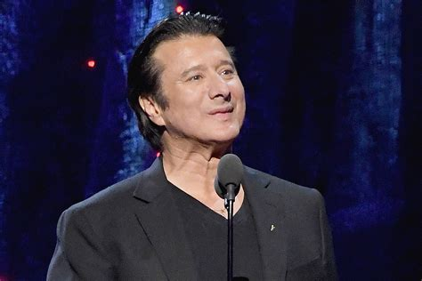 Steve Perry Recalls AC/DC Opening For Journey: 'They