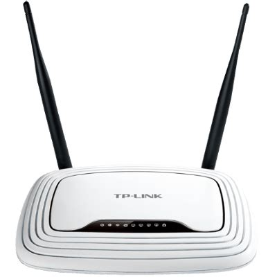 TP-Link TL-WR841N Wireless Router V8 Firmware 121101